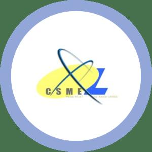 Xavier Laigle - CSME