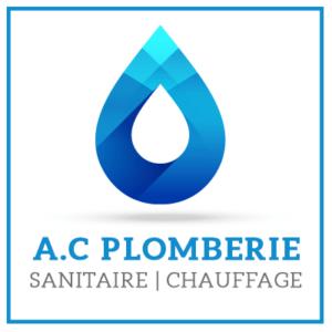 Logo AC PLOMBERIE