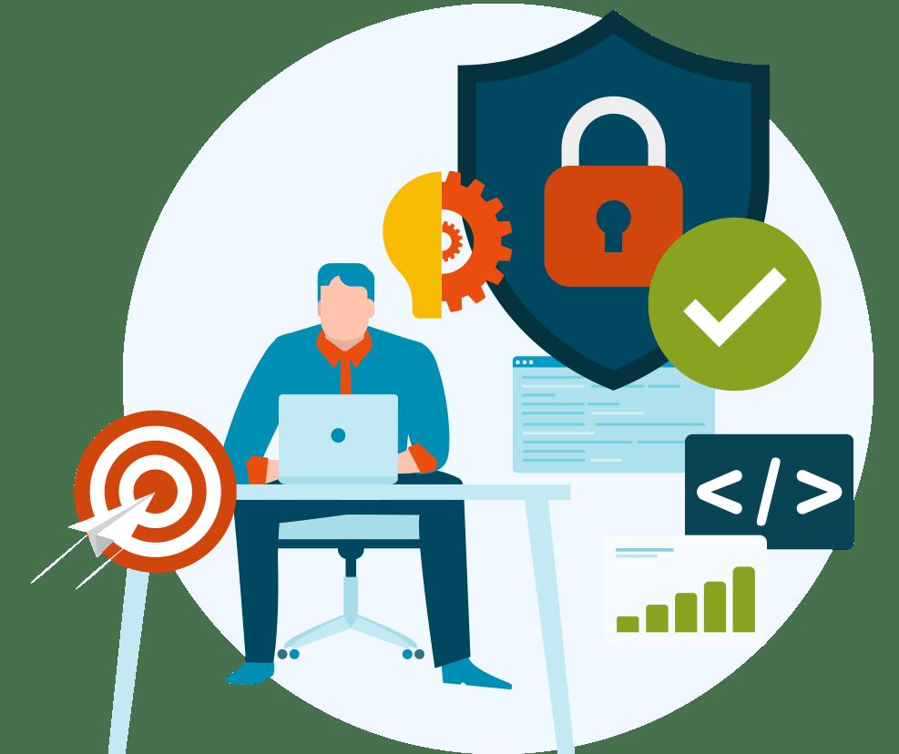 La sécurité des applications professionnelles : Que faut-il savoir ?