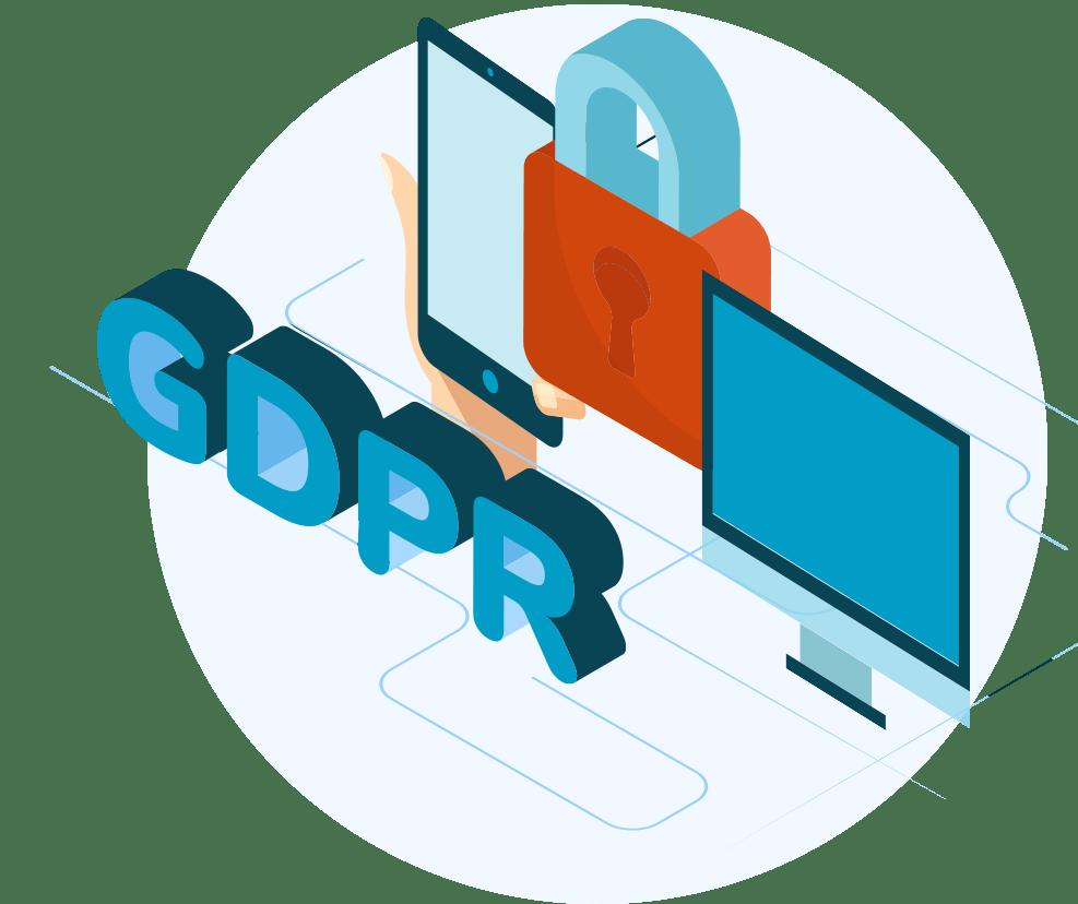 Les règlementations RGPD pour les applications métiers